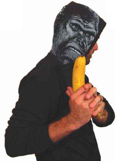 gorillahood